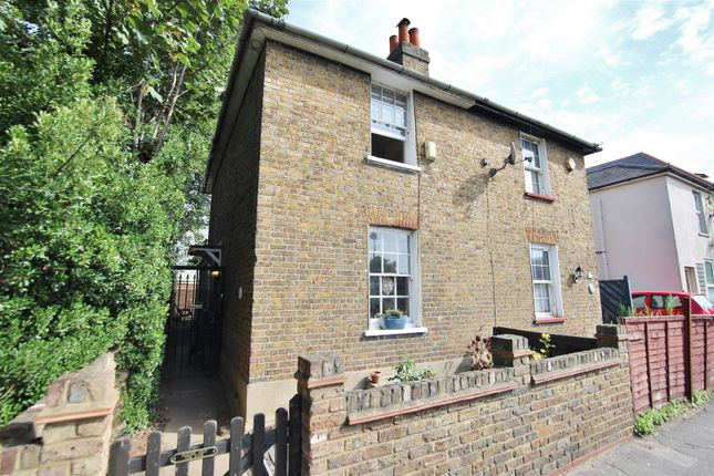 2 bed semi-detached house for sale in Worton Road, Isleworth