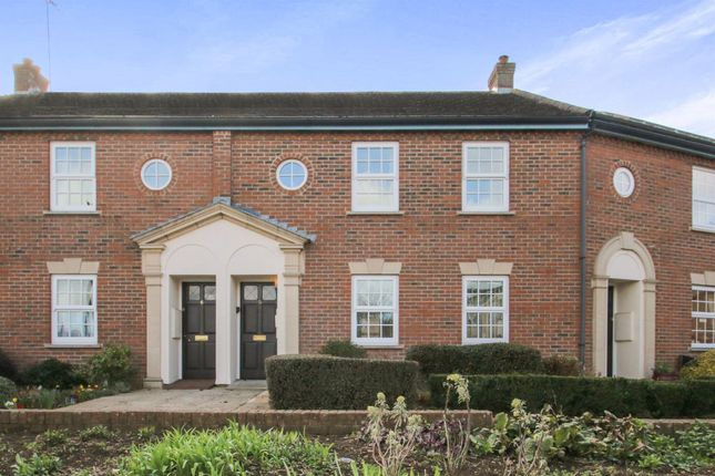 Thumbnail Flat for sale in Eastgate Gardens, Taunton