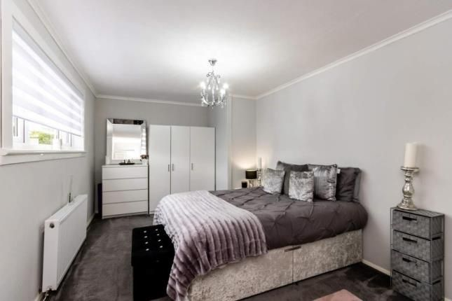 Bedroom 1 of Egilsay Place, Milton, Glasgow G22
