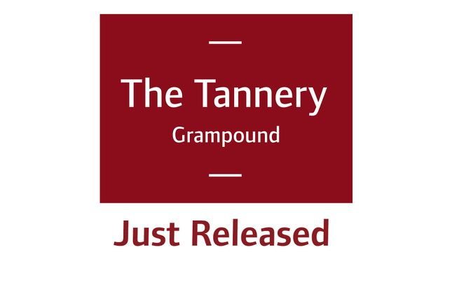 "Thumbnail Semi-detached house for sale in ""Stannon"" at Old Tannery Lane, Grampound, Truro"