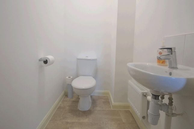 Cloakroom.Png of Frederick Drive, Peterborough PE4