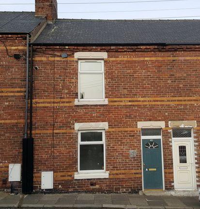 3 bed terraced house for sale in 45 Twelfth Street, Peterlee, County Durham SR8