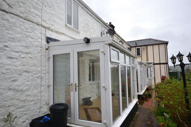 Thumbnail Terraced house to rent in Alma Terrace, Gunnislake, Cornwall