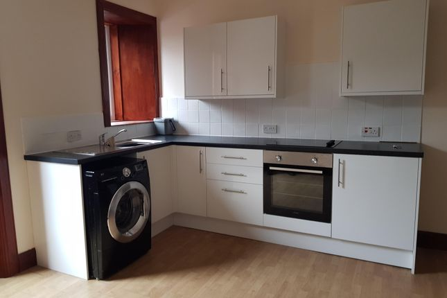 Thumbnail Flat to rent in Tanfield, Mauchline