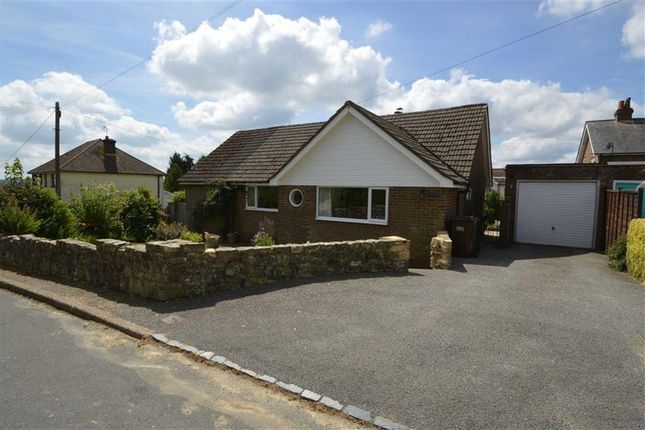 Thumbnail Detached bungalow for sale in Poundfield Road, Crowborough