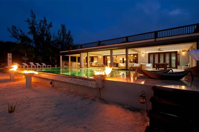 Thumbnail Villa for sale in Villa Sandcastle, Jolly Harbour, Antigua And Barbuda