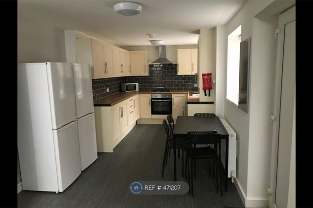 Thumbnail Terraced house to rent in Leopold Road, Kensington, Liverpool