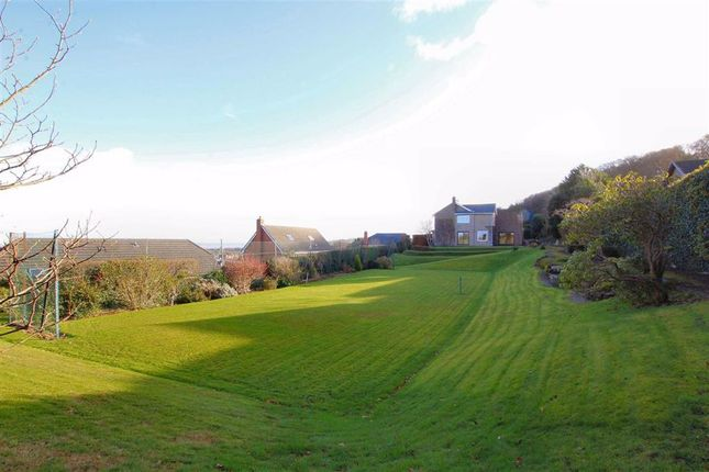 Thumbnail Detached house for sale in Pen Y Ball Hill, Holywell, Flintshire