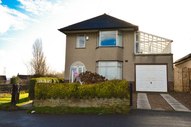 Thumbnail Detached house to rent in Beighton Road, Hackenthorpe, Sheffield