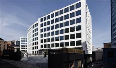 Thumbnail Office to let in Programme, Part Third Floor, All Saints Street, Bristol, City Of Bristol