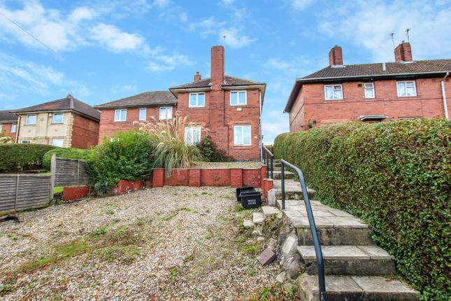 3 bed semi-detached house to rent in Hull Road, York YO10