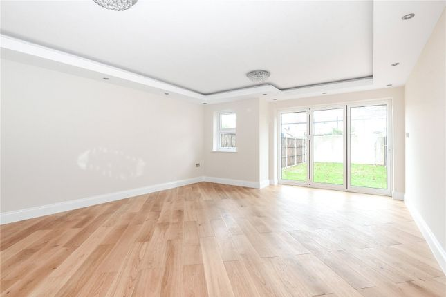 Thumbnail Terraced house for sale in Charles Street, Hillingdon, Middlesex