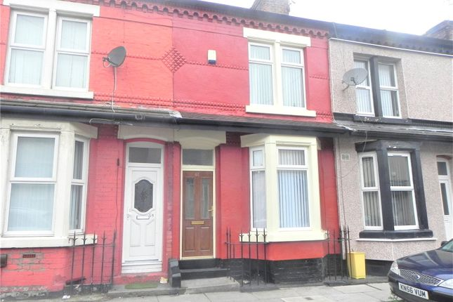 2 bed terraced house for sale in Moore Street, Bootle
