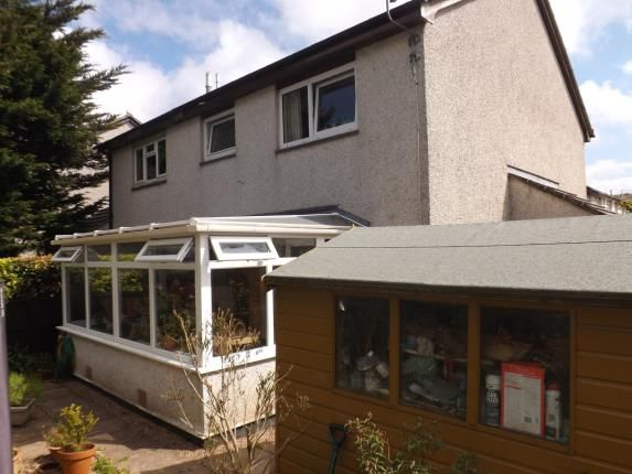 Thumbnail End terrace house for sale in Threemilestone, Truro, Cornwall