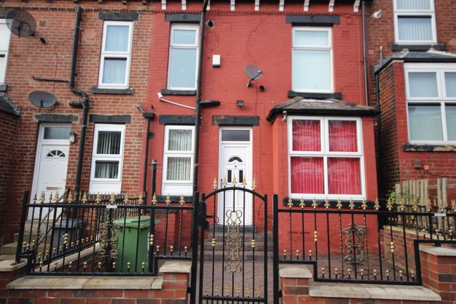 Thumbnail Terraced house to rent in Conway Place, Harehills, Leeds, West Yorkshire