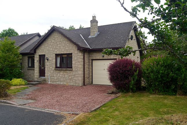 Thumbnail Detached bungalow to rent in Hazel Cottages, Otterburn, Newcastle Upon Tyne