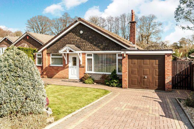 Thumbnail Detached bungalow for sale in Cleeve Drive, Ivybridge