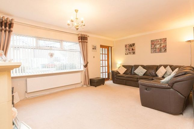 Lounge of Rookery Avenue, Appley Bridge WN6