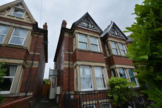 Thumbnail Flat for sale in Aylestone Hill, Hereford
