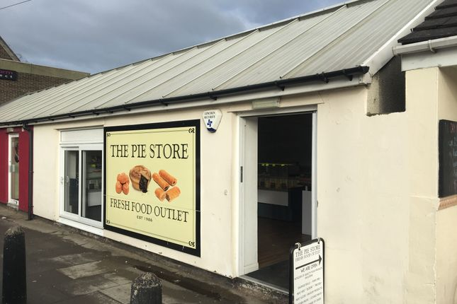 Thumbnail Retail premises to let in Whitefriars Business Centre, High Street, Lncoln