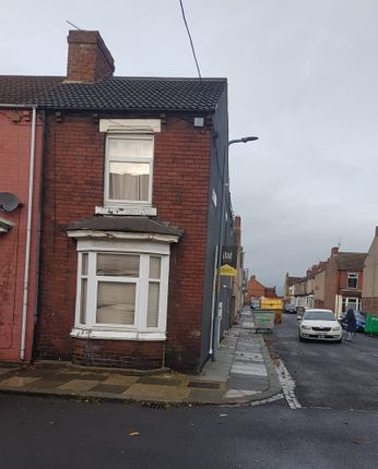 Thumbnail Flat for sale in Maltby Street, North Ormesby, Middlesbrough