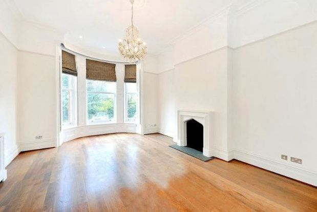 Flat to rent in Lennox Gardens, Knightsbridge