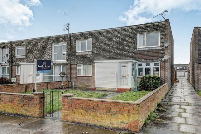 Thumbnail Flat to rent in Alexandra Way, Cramlington