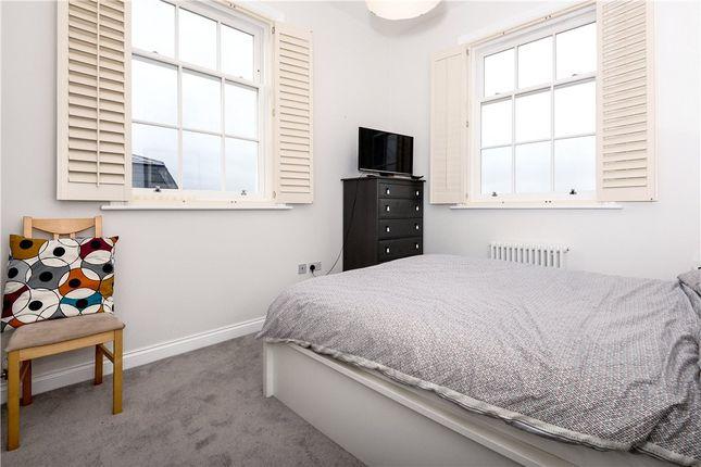 Bedroom of Crown Street West, Poundbury, Dorset DT1