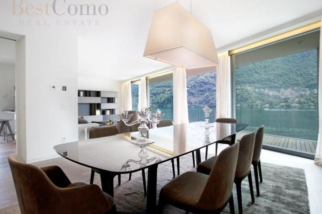 2 bed apartment for sale in Luxury Apartments Directly On The Lake, Laglio, Como, Lombardy, Italy