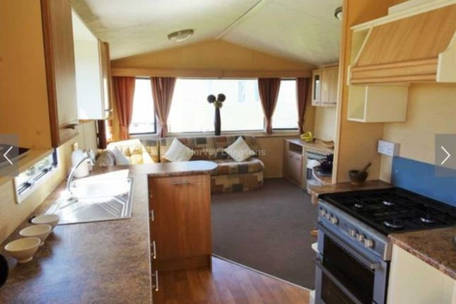 Thumbnail Mobile/park home for sale in St. Johns Drive, Porthcawl