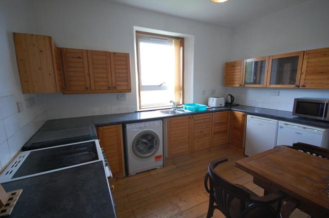 Thumbnail Flat to rent in Jasmine Place, Aberdeen, 5Lb