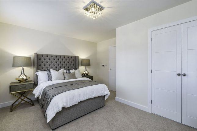 Bedroom 3 of Oakham Park, Old Wokingham Road, Crowthorne RG40
