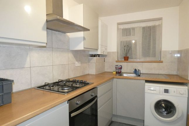 Thumbnail Flat to rent in Flat 1 Hill Street, Stoke-On-Trent