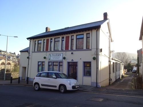 Thumbnail Commercial property for sale in Tonypandy, Rutland