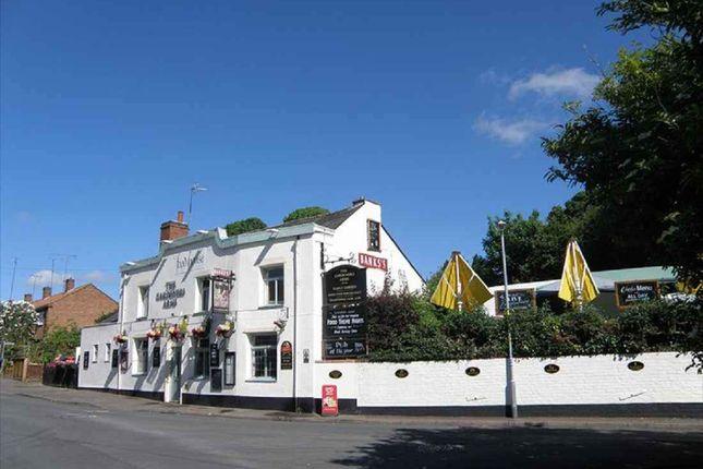 Thumbnail Pub/bar for sale in Vines Lane, Droitwich