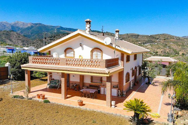Country house for sale in 29109 Tolox, Málaga, Spain