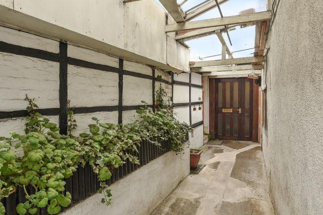 Lobby of High Street, Kington, Herefordshire HR5