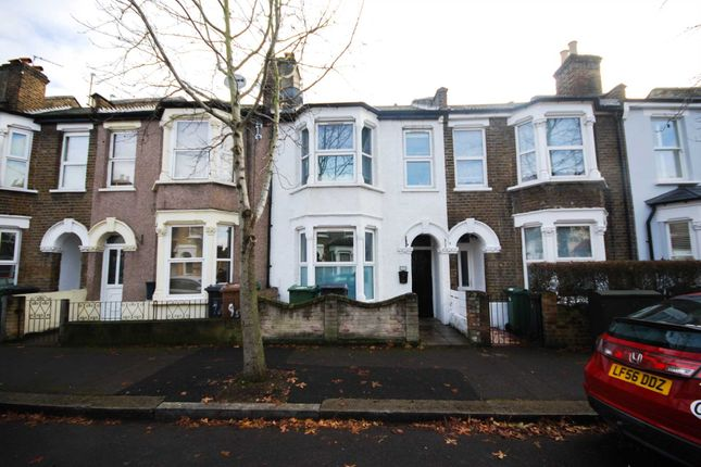 Thumbnail Property to rent in Lynmouth Road, London