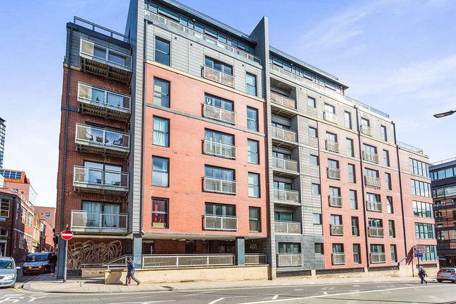 Thumbnail Flat for sale in Furnival Street, Sheffield