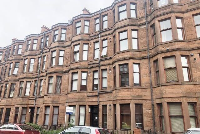 Thumbnail Flat to rent in 12 Bouverie Street, Yoker, Glasgow