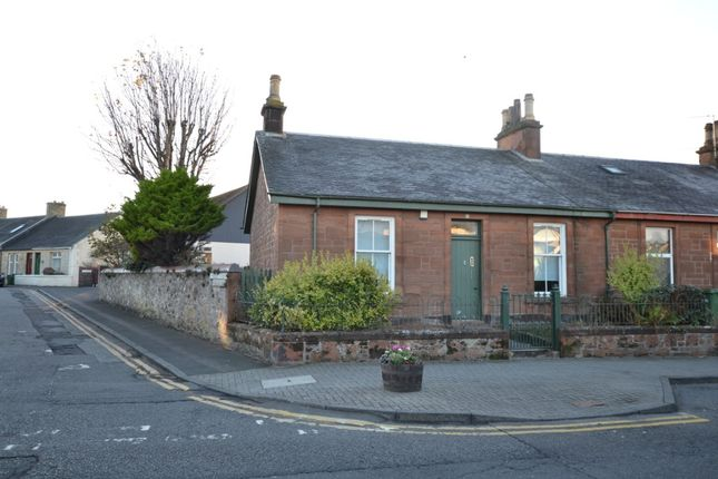 Thumbnail Semi-detached house for sale in Main Street, Prestwick, South Ayrshire