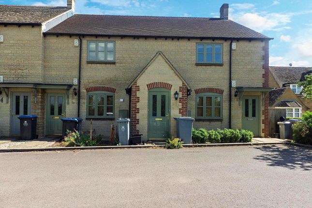 Thumbnail Flat to rent in Witney Road, Freeland, Oxfordshire
