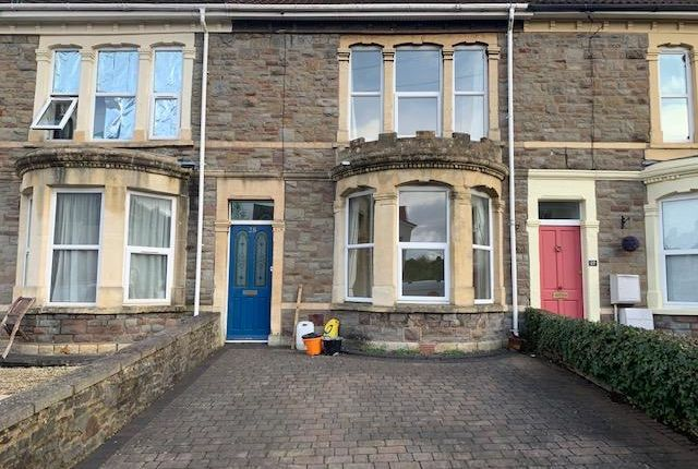 Thumbnail Property to rent in Cassell Road, Downend, Bristol