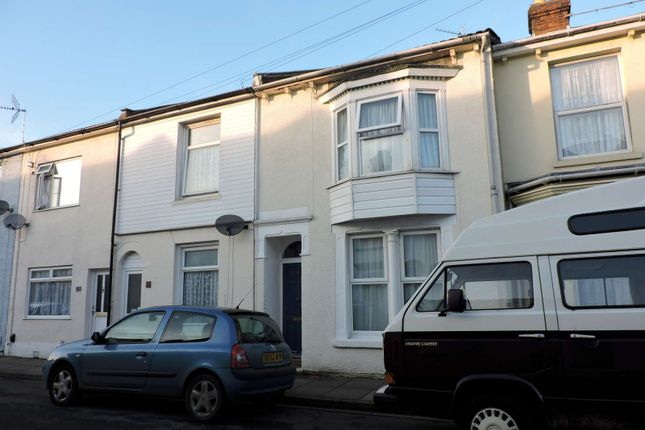 Thumbnail Property to rent in Hampshire Street, Portsmouth