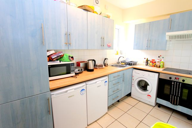 Thumbnail Town house to rent in Shaftesbury Place, Brighton