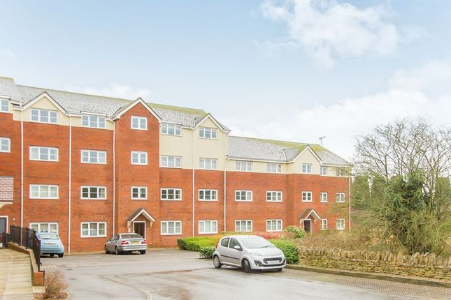 Thumbnail Flat to rent in The Waterfront, Exhall, Coventry