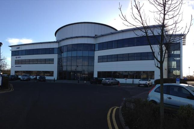 Thumbnail Office to let in Icon, First Point, Balby Carr Bank, Doncaster
