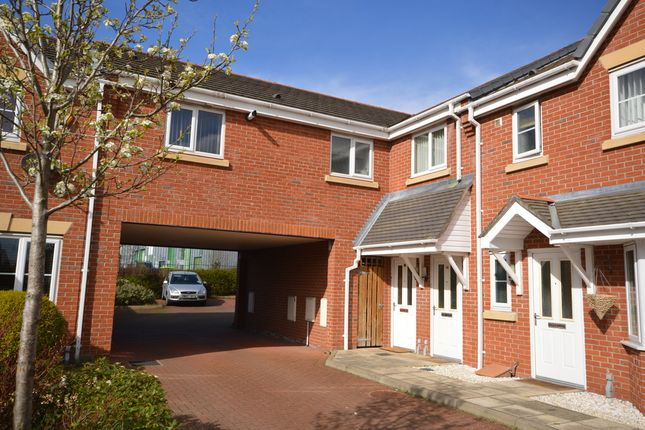 Thumbnail Flat for sale in Heathfield Drive, Bootle, Bootle