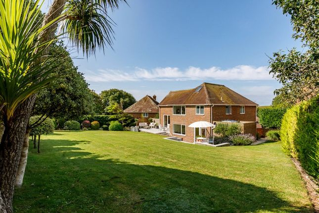5 bed detached house for sale in Northgate Close, Rottingdean, Brighton, East Sussex BN2