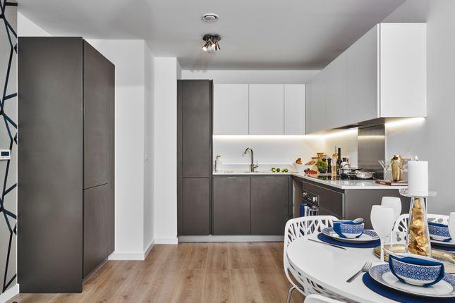 1 bedroom flat for sale in Kew Bridge Road, London